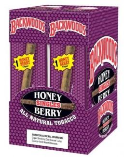 BACKWOODS HONEY BERRY-PURPLE - GLA WHOLESALE